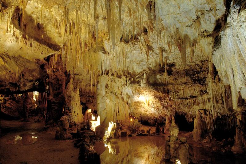 Grotte de Domme